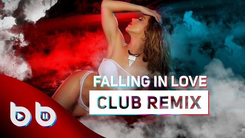 Burak Balkan Falling In Love Club Remix 2019