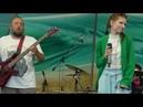 Get Back cover band cтаница Брюховецкая рок-фестиваль Ейск, Каменка 17.08.2019.