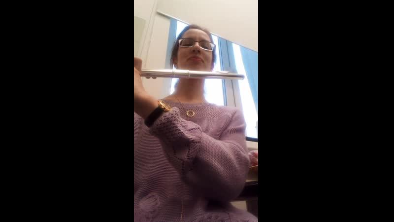 Татьяна Альбертовна раздаёт уроки в ассортименте!