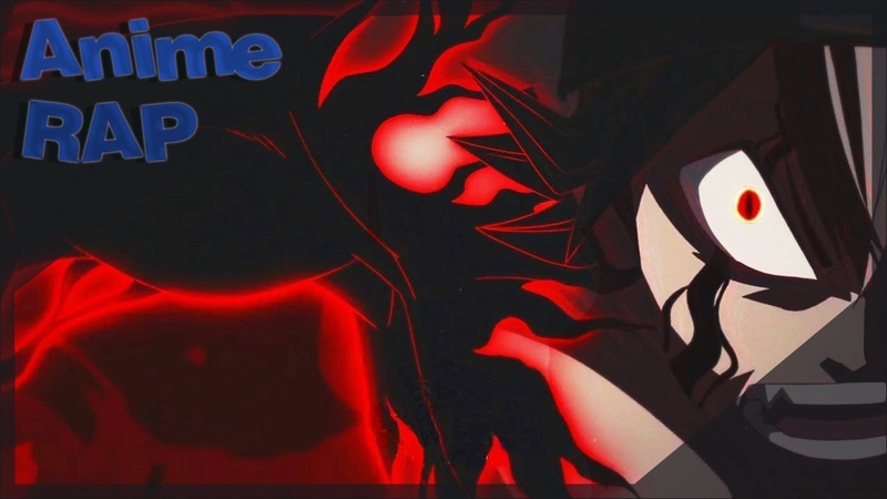 Bryan Keat - Аниме реп про Асту из Чёрный Клевер | Asta Black Clover - AMV