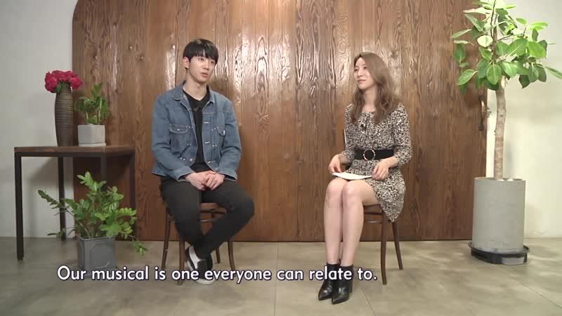 [Showbiz Korea] I Am JUN(준, U-KISS)! Interview for Swag Age_ Shout Out, Joseon(외쳐, 조선!)