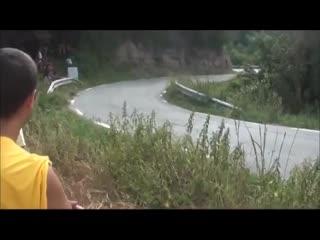 Rally Race Rabbit