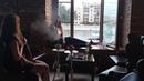 Антикафе с красивым видом на Красном Октябре
