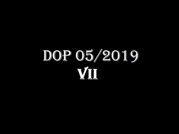 Олег Хабаров vs Matvak Heisenberg| DOP Май 2019 | 7-ая игра