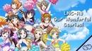 【LNC-R3】Our Wonderful Stories 【Chitose Bridge! (CHEERTOSE MOB!)】