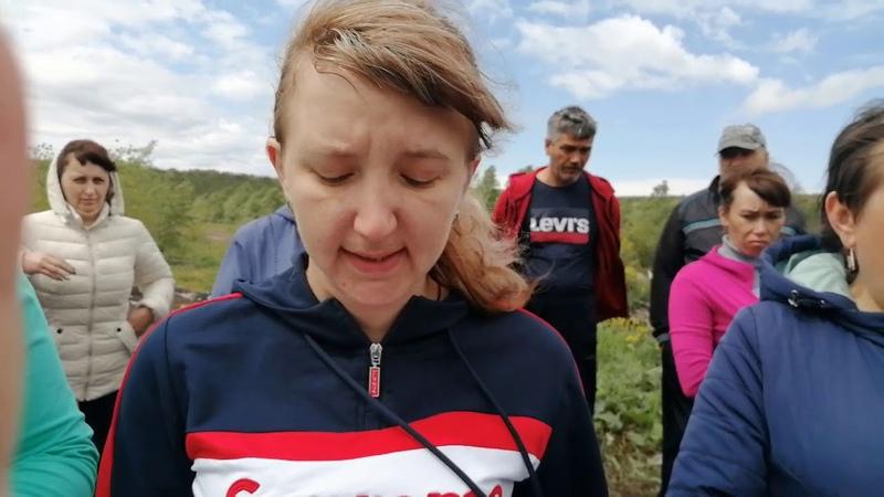 Жители Киселевска просят убежища у премьер-министра Канады
