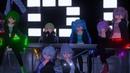 【MMD】 BTS 방탄소년단 - 'MIC Drop【4KUHD】【 Motion DL】