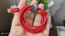 НОВЫЙ USB-C - USB-C КАБЕЛЬ TOPK ► 60W / PD / 3A / QC 3.0