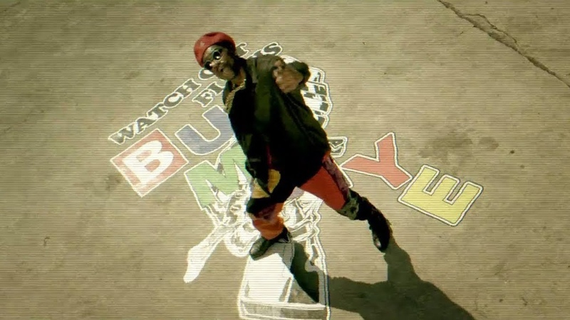 Major Lazer - Watch Out For This (Bumaye) (feat. Busy Signal, The Flexican FS Green) (Music Video)