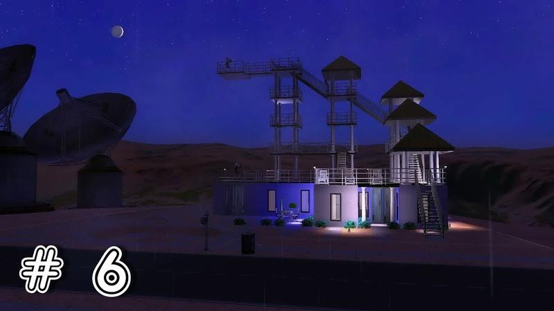 6 ОБЗОР ГОРОДКОВ И ЖИТЕЛЕЙ КИТЕЖГРАД СЕМЬЯ ВСЁЗНАЙКО The Sims 2