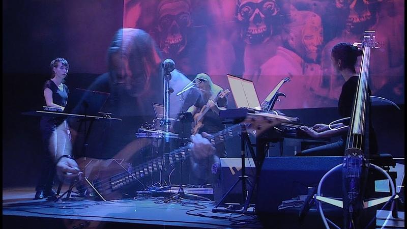 Aria Primitiva live in Salzburg Full