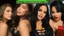 Greeicy, Becky G, Anitta, Natti Natasha - JACUZZI x SIN PIJAMA (Mashup)