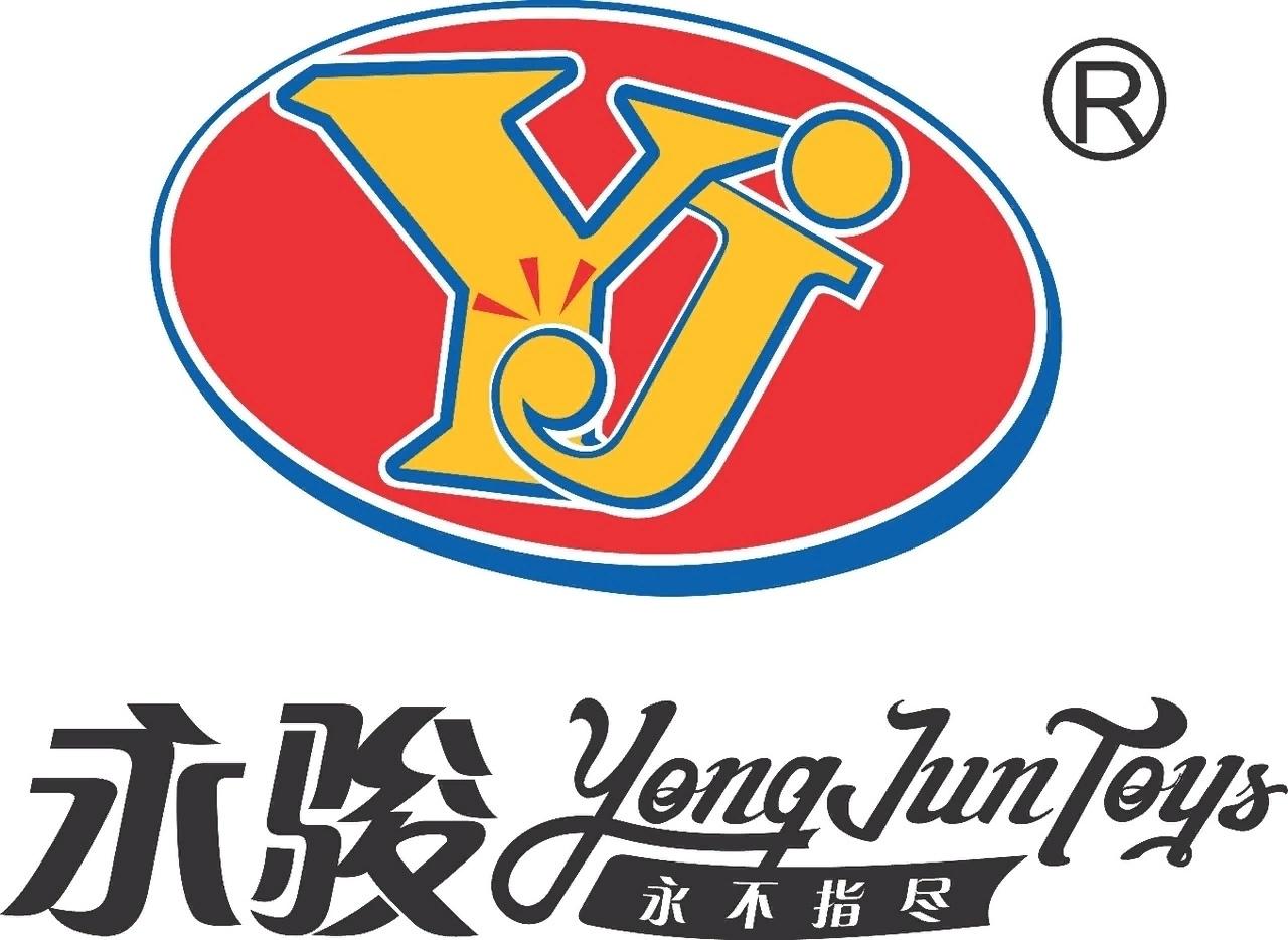 Логотип YJ (YongJunToys