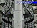 USAF X 37B Orbital Test Vehicle