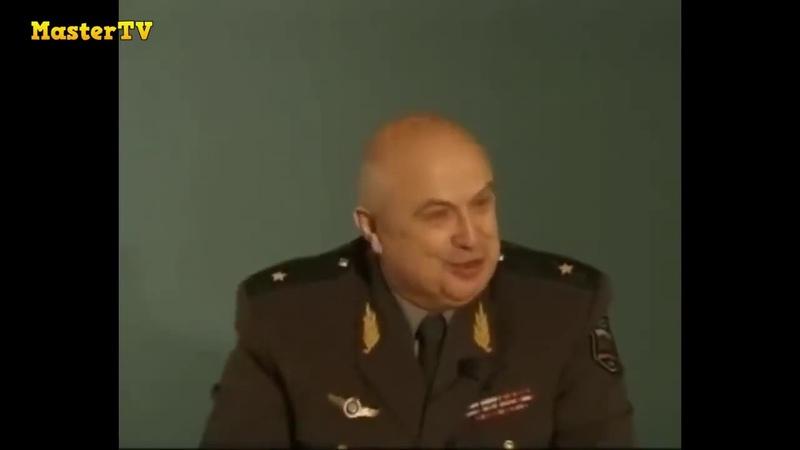 ТАССР Железные доказательства от убитого генерала Петрова