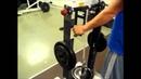 Wrist, arm and forearm workout machine Wrist Equipment