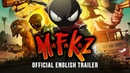 MFKZ [Official English Trailer, GKIDS - Out on Blu-Ray, DVD Digital on March 26!]