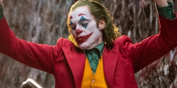 «Джокер» может заработать 155 млн долларов за первые выходные