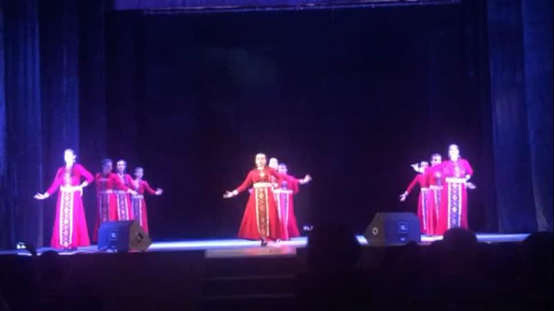 Армянский Ансамбль Нур Мелодии Муша