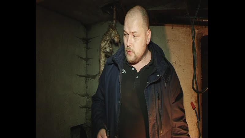 Подвал дома на улице Строителей забит нечистотами и кишит крысами
