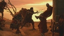 Спартак Война проклятых Резня на Сицилии