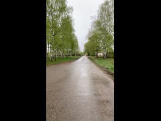 Автопробег посвящённый Дню Победы S.V.A