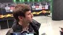 Краснодар - Валенсия. 1:1. Дмитрий Стоцкий: «Так глупо потеряли мяч и пропустили Очень обидно»