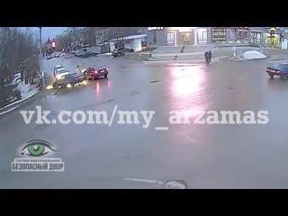 Пер. ул. Калинина и 50 лет ВЛКСМ