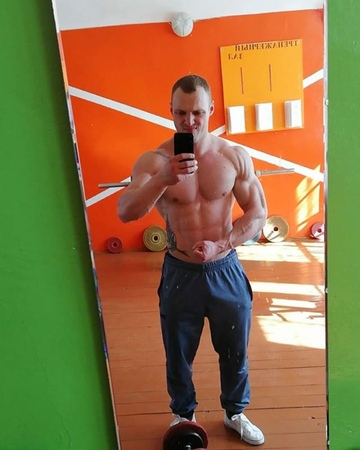 Sergei_body_ video