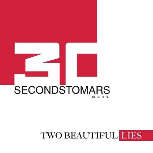 30 Seconds To Mars - Two Beautiful Lies (CDS)