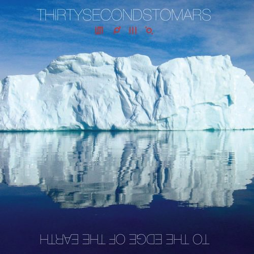 30 Seconds To MarsTo - The Edge Of The Earth (Limited Edition EP) Mini Albom