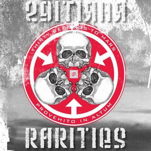 30 Seconds To Mars - Rarities (2CD)