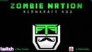 W W Remix Kernkraft 400 Zombie Nation Bass Boosted Abonnenten Wunsch