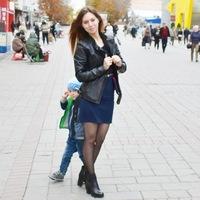 Анастасия Чернякова