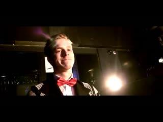 Pene corrida - dangerous (david guetta ft. sam martin cover)