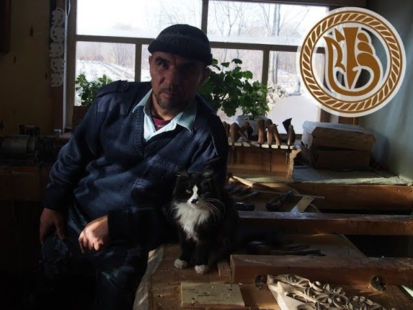 Wood carving Секрет легкой резьбы