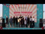 Из сольного концерта студии Живой Звук 10 десантный батальон Булат Окуджава 9 мая