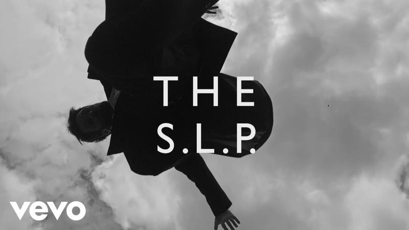THE S L P Favourites Visualizer ft Little Simz