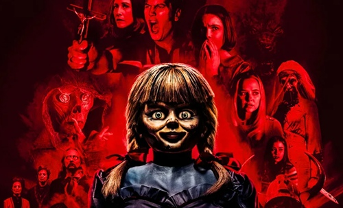 Annabelle Comes Home Torrent
