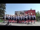 Парад Победы - Обыкновенное чудо и Карамельки - 9 мая 2019