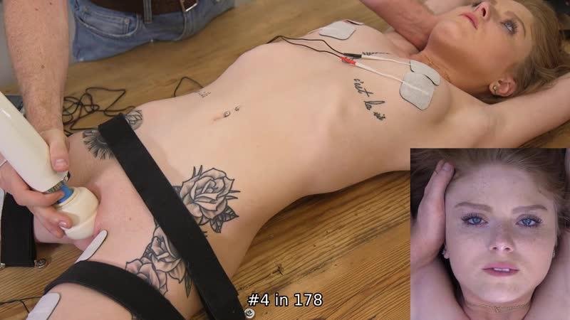 Orgasm Torture Bound