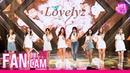 안방1열 직캠4K 러블리즈 'Close To You' 풀캠 Lovelyz 'Close To You' FanCam │@SBS Inkigayo 2019 6 16
