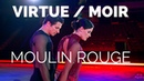 Tessa Virtue and Scott Moir's Moulin Rouge at The Thank You Canada Tour | On Ice Perspectives (4K)