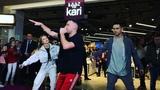 Сегодня я танцую с каждым из вас ⭐️🔥👏🔜 #kari #kariCLUB #если_обувь_то_kari #kari_и_disney #kari_limited_edition #kari_Disney #ka