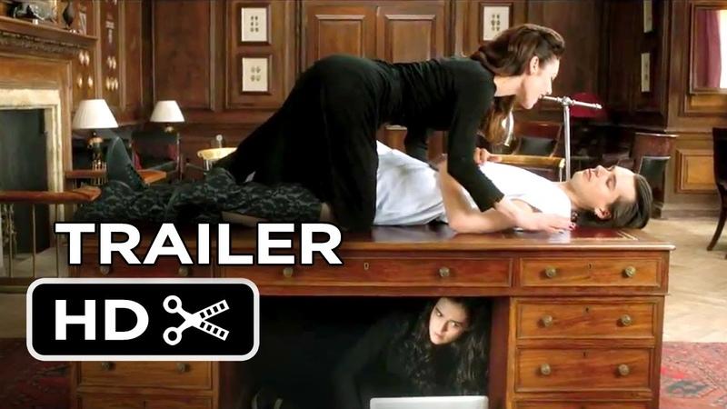 Vampire Academy Official Trailer Cutdown 2014 Olga Kurylenko Movie HD