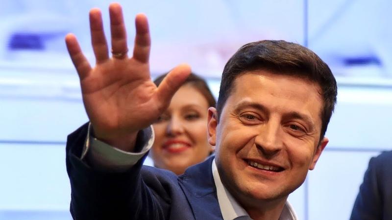 Украина: ждем перемен?
