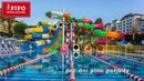 Turecko Alanya Avsallar Hotel Lonicera Resort Spa 5*