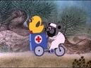 Сверчок и курица 1978 г. Добрые Мультики