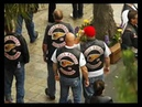 Hells Angels tribute Axel Rudi Pell -- Forever Angel