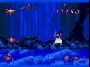 Aladdin (Difficult Mode) [Sega Megadrive_Genesis]